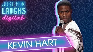 Kevin Hart - I'm Scared Of Ostriches