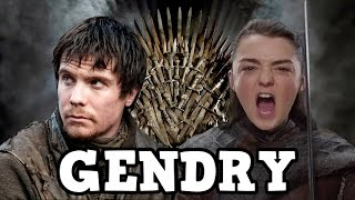 Game of Thrones Season 7 Gendry Warhammer and House Baratheon Theory