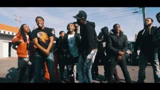 Parnell - Wit Tha Tool ft. Aflacko | Dir. @Supergebar (Prod. Lil Herb)