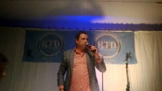 Paulo Costa - hino da radio Toca a Dançar