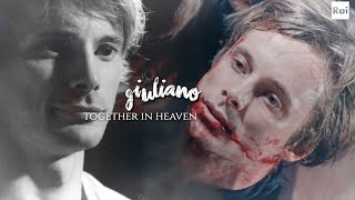 "Giuliano de Medici | ""Together in heaven"" [+2x08] ENG SUB"