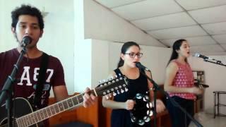 Coro de Belén- Mi vida en Oblación- Canto de comunion