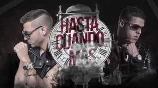 ELOY FEAT.GOTAY - HASTA CUANDO MAS (LYRIC VIDEO)
