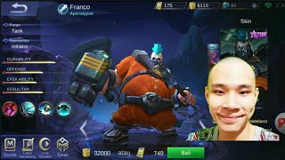 Parodi intro jess no limit - parodi mobile legend