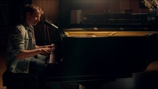 James Blunt 'Face The Sun' [Unplugged]