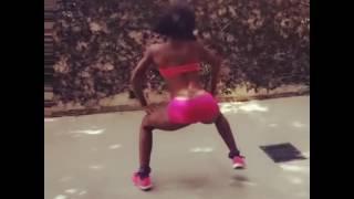 Ty dolla $ign - Campaign/ Shawna Pops Twerk