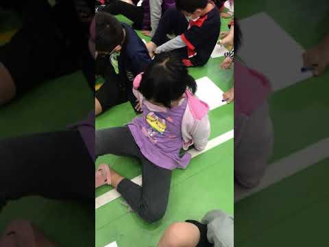 身體障礙體驗活動二 - YouTube