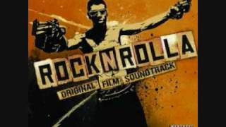 RocknRolla| The Sonics - Have Love Will Travel