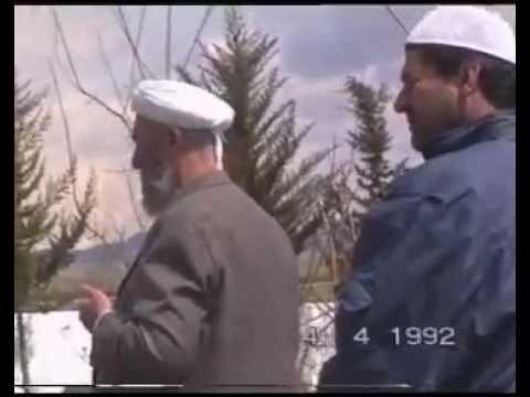 MUHAMMED RAŞİD EROL HAZRETLERİ Markat Menzil 1992