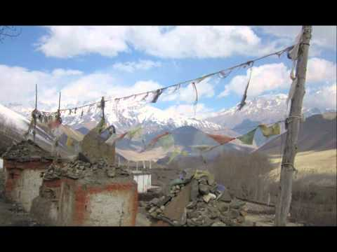 Nepal trip & Annapurna circuit trek