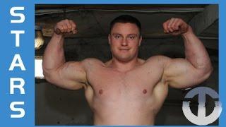 Krzysztof Radzikowski | Strongman in Poland