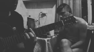 Антоха МС - Провода / acoustic by vesnapridurok/