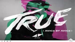 Avicii - Shame On Me (Avicii By Avicii) (Audio)