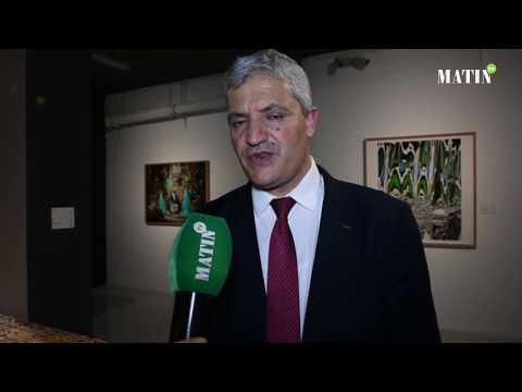 """Video : Le Musée Mohammed VI accueille l'exposition """"Lumière d'Afrique"""""""