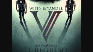 Wisin Y Yandel Ft. Sean Kingston  - Fever