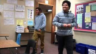 First unprofessional music video