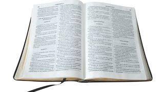 Bíblia: O foco principal