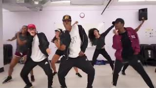 Lil Jon - SNAP YOUR FINGERS  | Alonzo Williams Choreography | @Awilliams_Ent