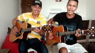 Zé Henrique & Gabriel - Casa Comigo ( Part. Maiara & Maraísa ) Cover SS&A - Sidnei Silva e Alex