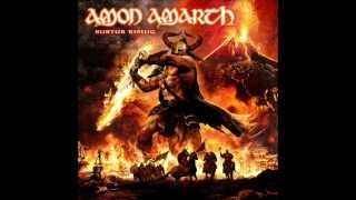 Amon Amarth - War Machine