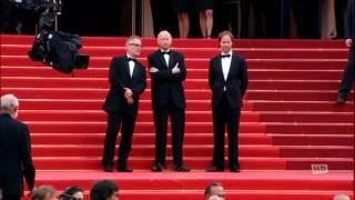 Festival de Cannes 2013 sur CANAL+