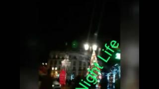 Portugal night