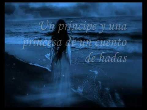 So You Disappear En Espanol de Xandria Letra y Video