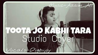 Toota Jo Kabhi Tara | Atif Aslam | Studio Cover | A Flying Jatt | Tiger S, Jacqueline F  | Bollywood width=
