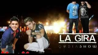 Kchacumbia Una cerveza voy a Tomar ft La Gira Qmbia Show