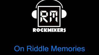 """David Guetta - Kid Cudi-Memories"" (RockMixers remix)"