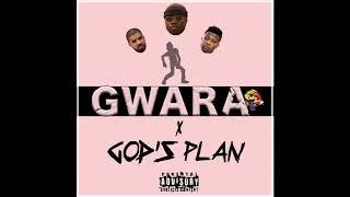 DJ Flex & Tizo - Gwara X G0dsPlan (Afrobeat Freestyle)