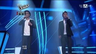 [엠넷보이스코리아2/Mnet The Voice of Korea2].E07.130405-이정석VS장치은