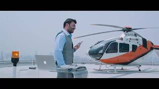 Most killer scene in dhruv movie  dubbed in hindi width=
