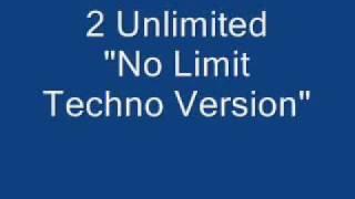 2 Unlimited 'No Limit