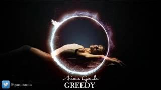 Ariana Grande - Greedy (Hidden Vocals, Harmonies, Isolated Vocals)