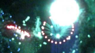 Happy New Year 2009 Philadelphia