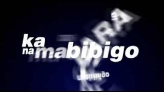 Imago - Taralets typography