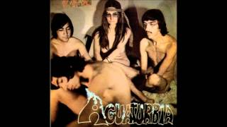 Aguaturbia -  Somebody To Love (1969)