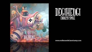 Degiheugi - Life in a bachelor studio Feat. Ghostown [Official Audio]