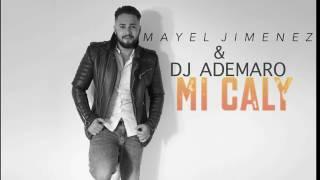 FLAMENCO SALSERO 2017   Mayel Jimenez & DJ ADEMARO Mi Caly