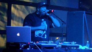 Dj Premier - Mass Appeal (Live)