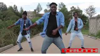 DJ Henry X feat. Wizkid - Like This (Official Dance Video)
