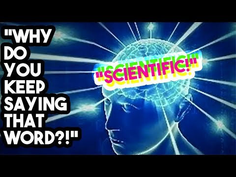 Scientific Scientific Scientific!!! [ Quickrise ]