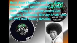 Bettye Swann - Make Me Yours (May 1967)