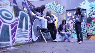 Wittinger Can - Ramones Experience