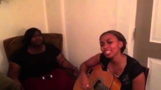 Worth cover by Brukty, deedee and tiff