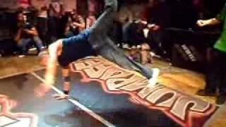 dança de rua guerreiros do rap cachoeirence
