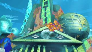 Phineas e Ferb - Atlântida PT-PT