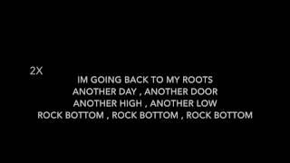 Roots - Imagine Dragons ( Lyrics Video )