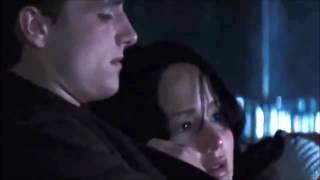 LOS JUEGOS DEL HAMBRE EN LLAMAS: Katniss y Peeta (5) width=